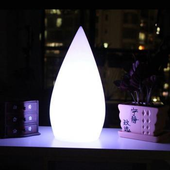 Беспроводной светодиодный светильник с пультом ДУ R5-0015